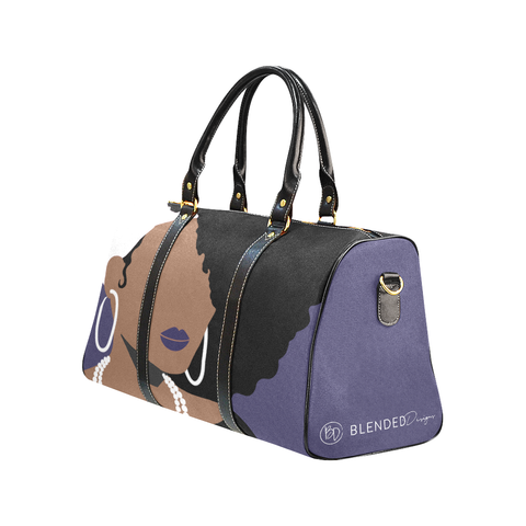 Bougie - Morgan Travel Bag