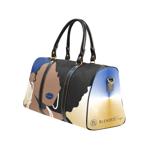Bougie - Nici Travel Bag