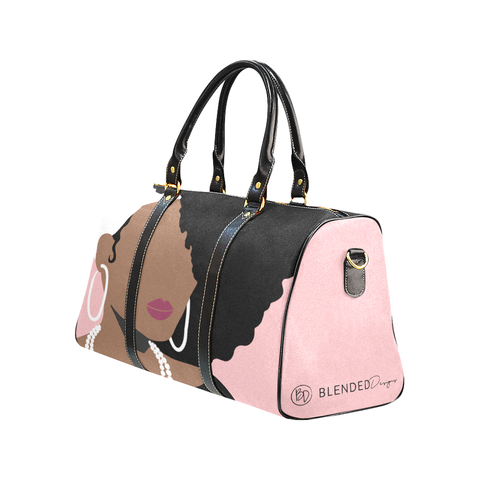 Bougie - Shannie Travel Bag