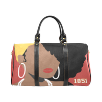 Bougie - Taylor 1851 Travel Bag