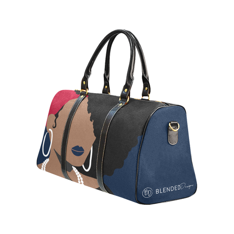 Bougie - Toni Travel Bag