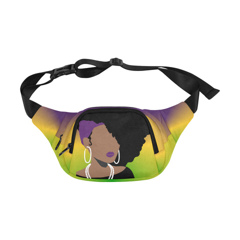 Bougie - Raynell Fanny Pack