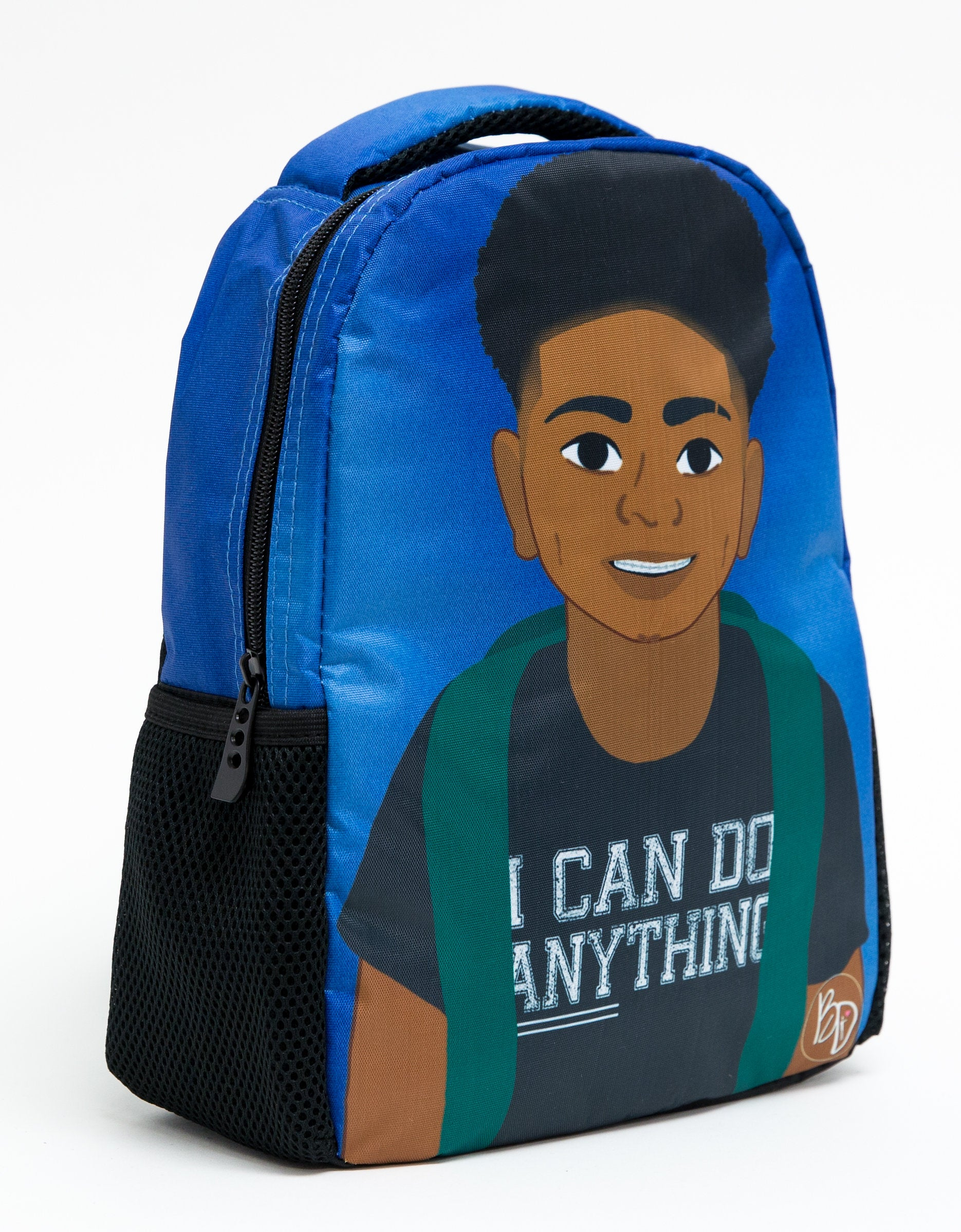 CJ Backpack