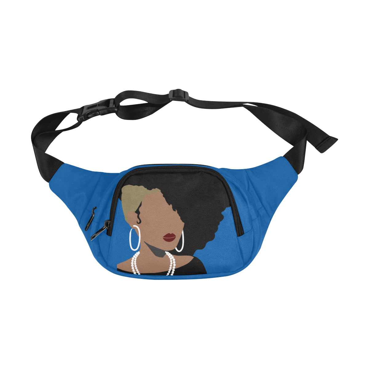 Bougie - Andrea 1900 Fanny Pack