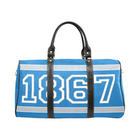 Date - Chloe 1867 Travel Bag