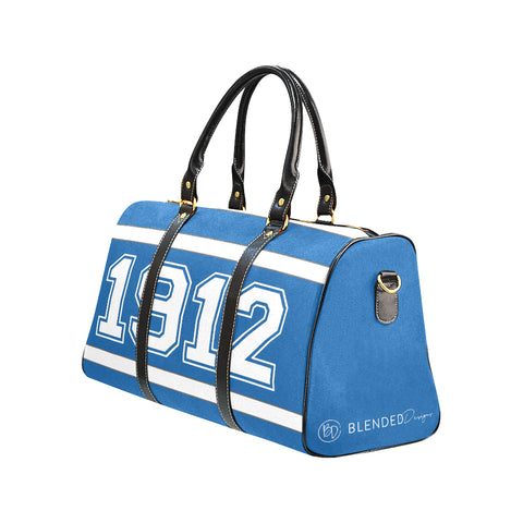 Date - Zuri 1912 Travel Bag
