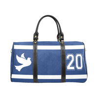 Dove Inspired Travel Bag