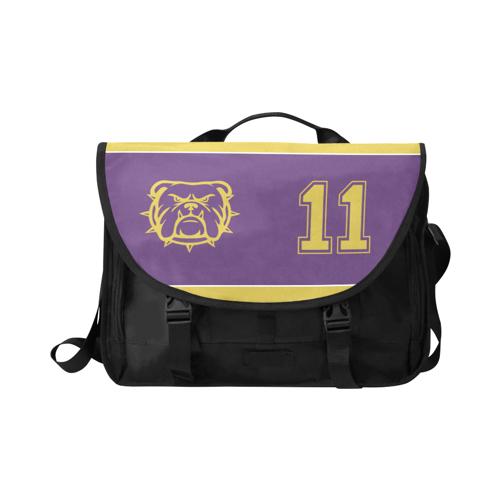 Dawg Inspired Travel Bag