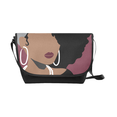 Bougie - Carolyn 1865 Messenger Bag