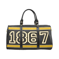 Date - Kelley 1867 Travel Bag