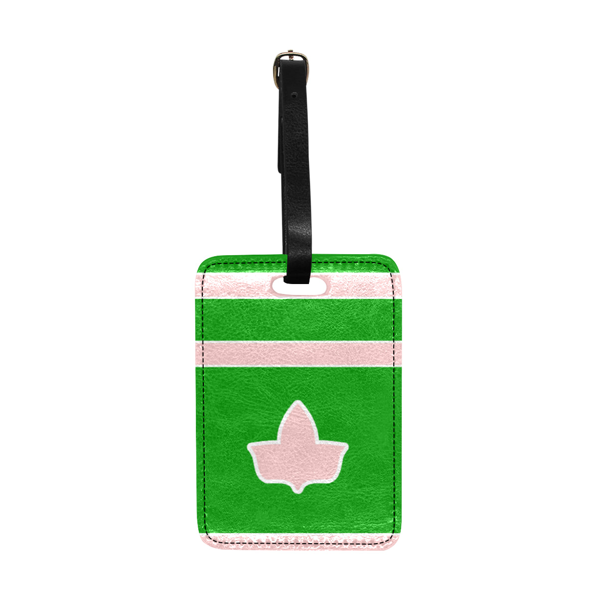 Pretty Girl Inspired Luggage Tag