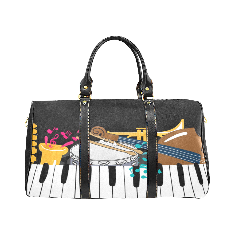 Jazz Travel Bag