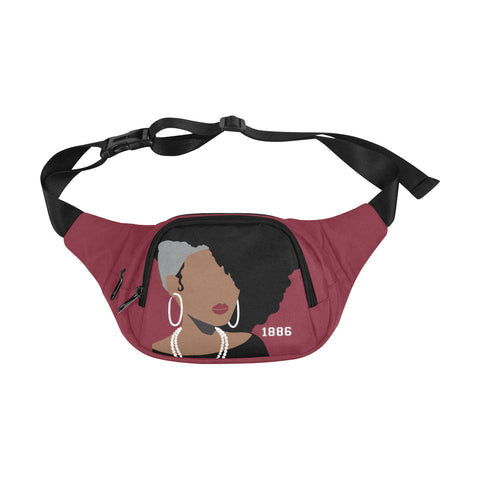 Bougie - Tomiko 1886 Fanny Pack