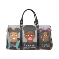 BDSquad Travel Bag - The Gurlz