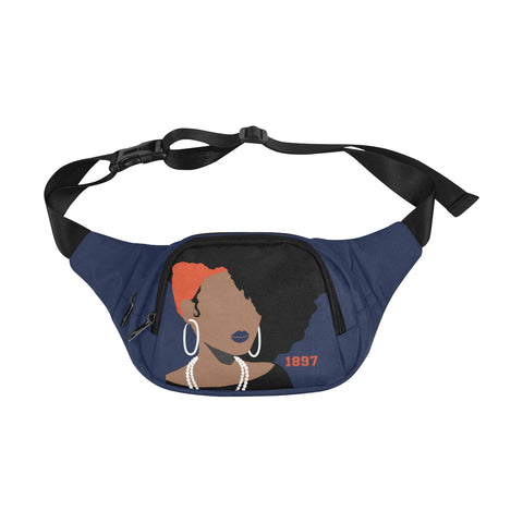 Bougie - Jami 1897 Fanny Pack