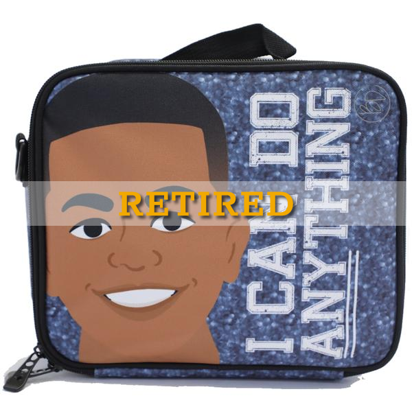 Langston Lunch Box