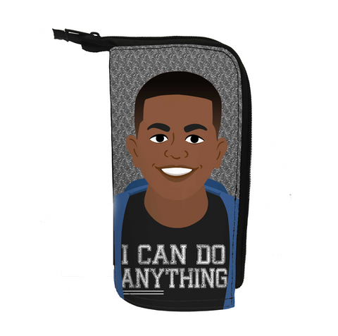 Langston II Pencil Case
