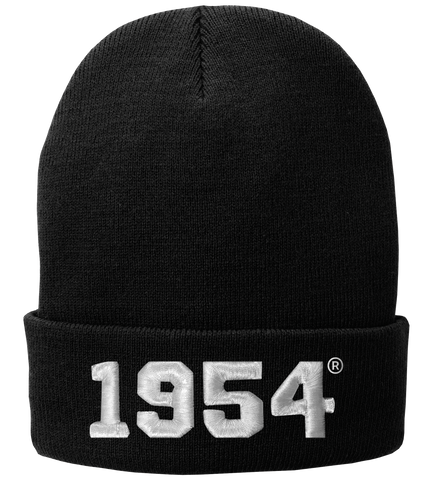 1954® Fleece-Lined Knit Beanie