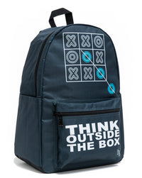 Think Outside The Box Backpack