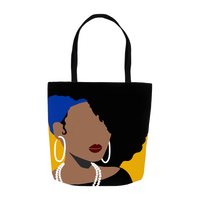 Bougie - Psalms 1903 Tote