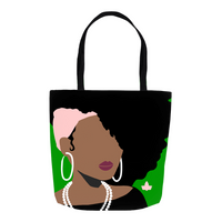 Bougie - Pretty Girl Inspired Tote