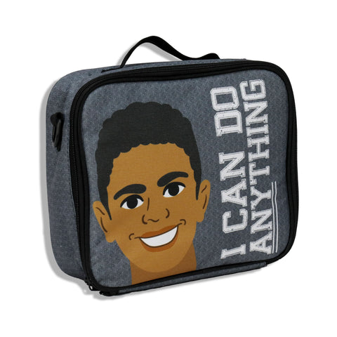 Carter II Lunch Box