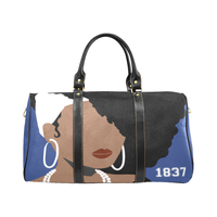 Bougie - Adrena 1837 Travel Bag