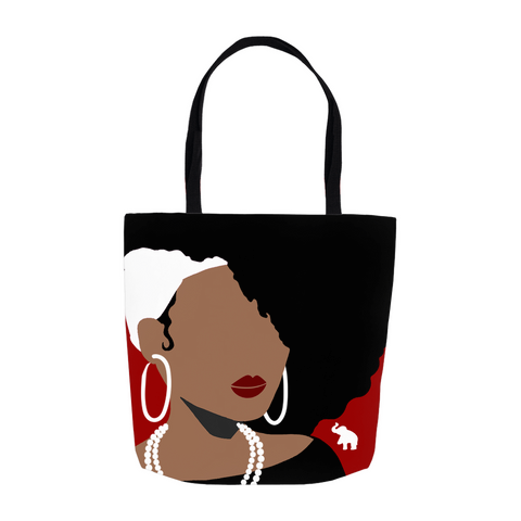 Bougie - Diva Inspired Tote