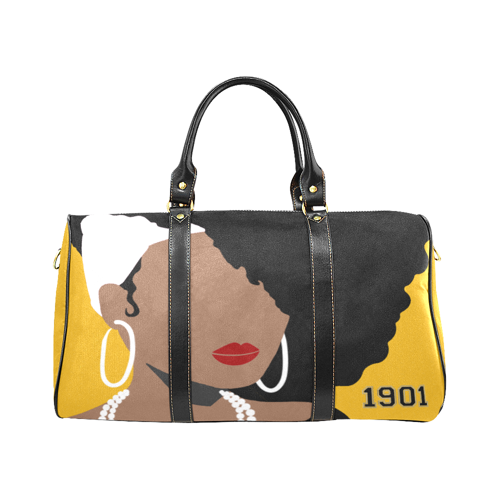 Bougie - Kelley 1901 Duffle Bag