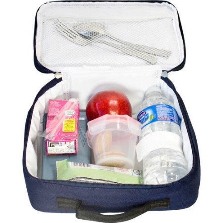 CJ II Lunch Box
