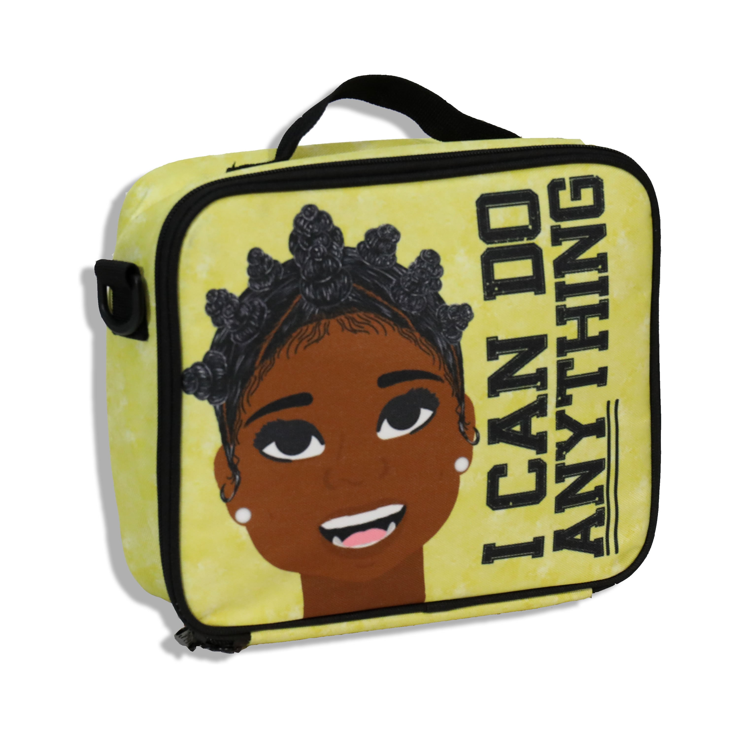 Kaylen II Lunch Box