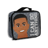 Langston II Lunch Box
