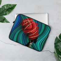 Queen Laptop Sleeves (4 Colors)