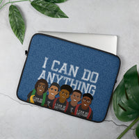 Boyz BDSquad Laptop Sleeves (3 Colors)