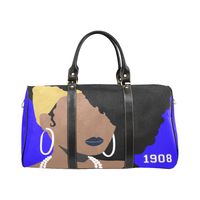 Bougie - Rebecca 1908 Travel Bag