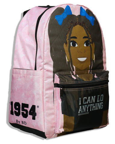 Nicee II Backpack