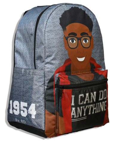 Riley II Backpack