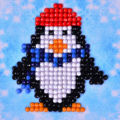 Diamond Dotz ~ Penguin Paddle - Hands Craft Store