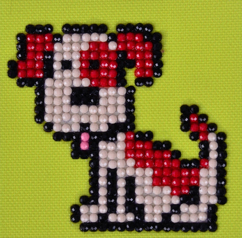 Diamond Dotz ~ Fido - Hands Craft Store