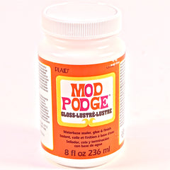 Mod Podge Gloss - Hands Craft Store