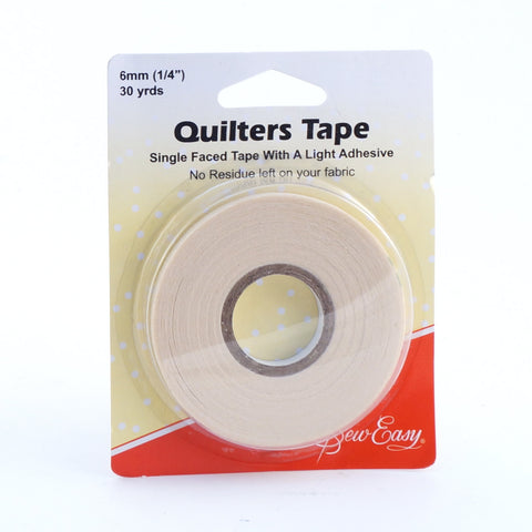 Sew Easy Quilter's Tape - Hands Craft Store