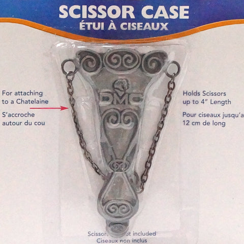 DMC Scissor Case - Hands Craft Store