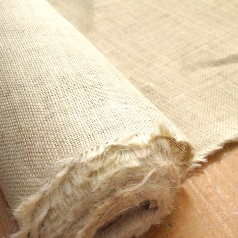 Hessian - Parchment - Hands Craft Store