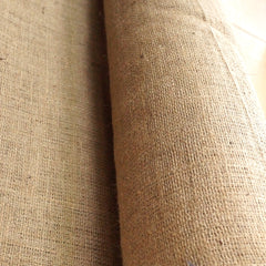 Hessian - Natural - Hands Craft Store