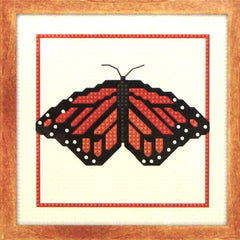 Cherry Parker Designs - Monarch Butterfly - Hands Craft Store