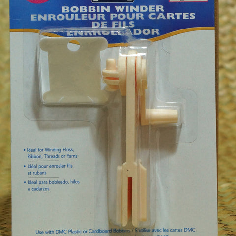 DMC Bobbin Winder - Hands Craft Store