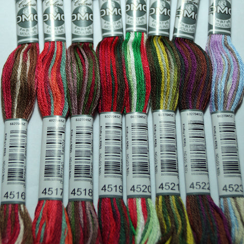 DMC - Thread - COLORIS - Hands Craft Store