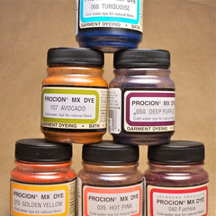 Procion MX Fabric Dye - Hands Craft Store