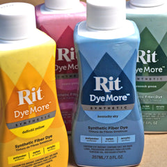 RIT Dyemore Synthetic Fiber Dye - Hands Craft Store