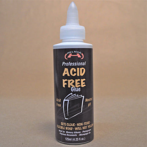 Glue Helmar Professional Acid Free - Hands Craft Store